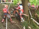 Motorcycle trial Tolmezzo 2008 svetovno prvenstvo